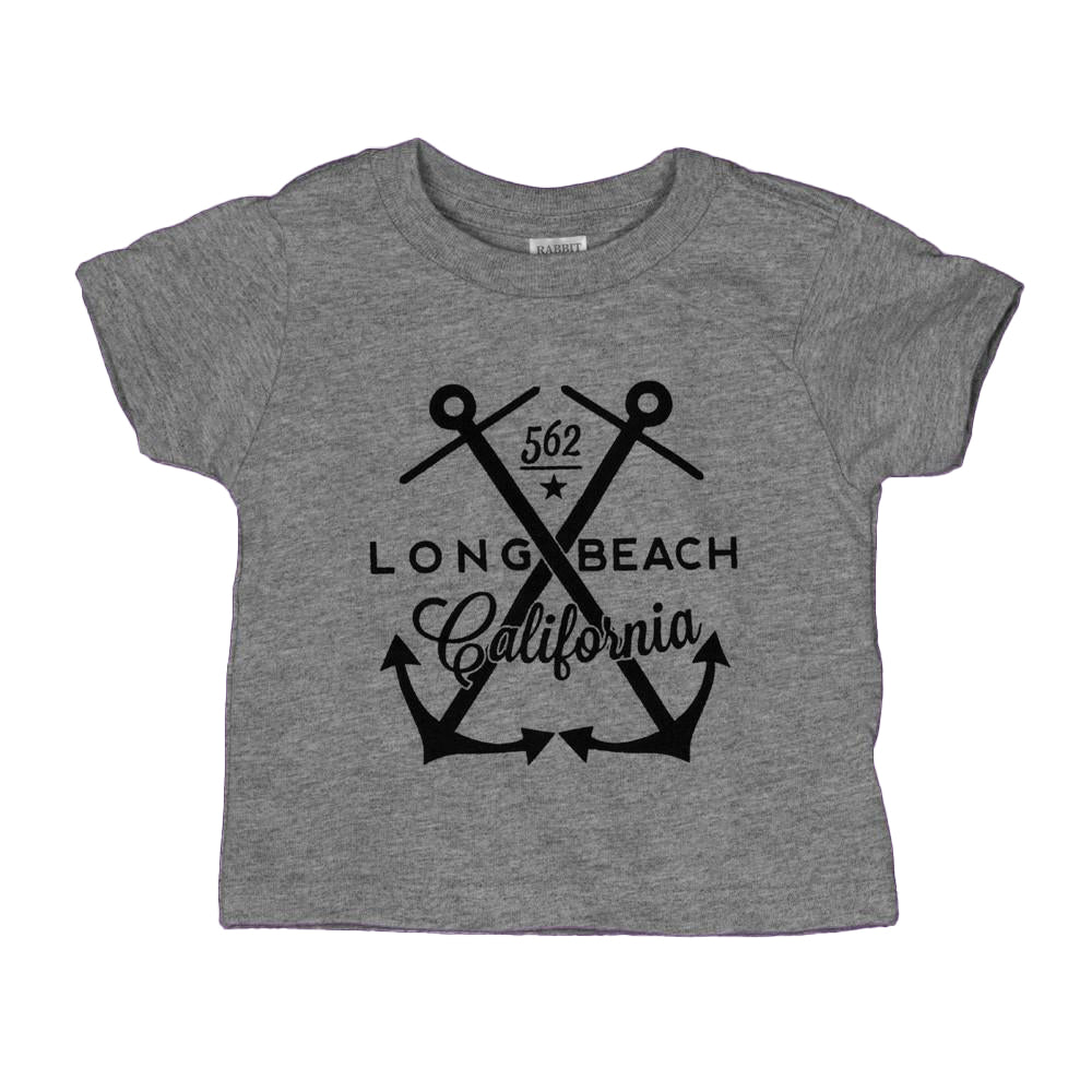 Long Beach Anchors Shirt