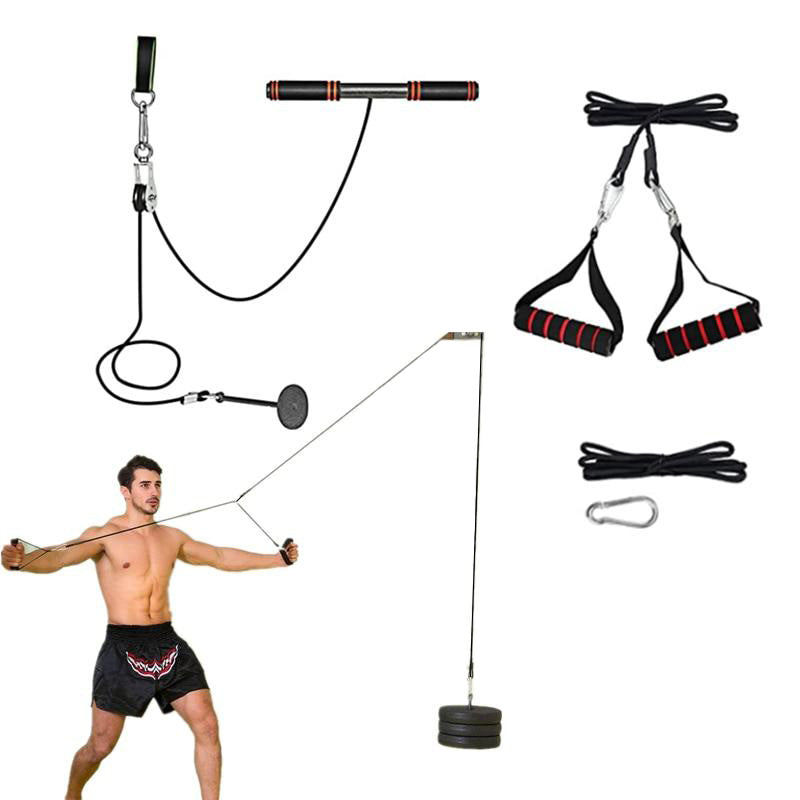 Fitness Pulley Cable