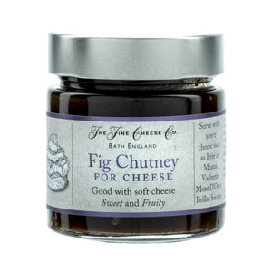 Fig Chutney for Cheese