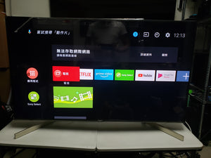 Sony 49吋49inch KD-49X9000F 4K Android 高階智能電視 High-end Smart TV $5600