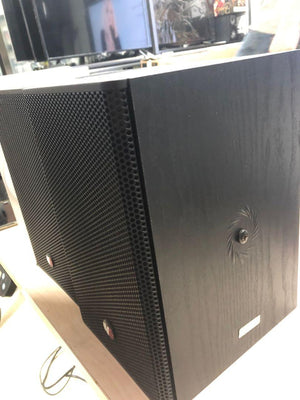 Wharfedale systems link800 有源喇叭 speaker $2000