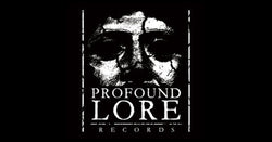 Profound Lore Records Europe
