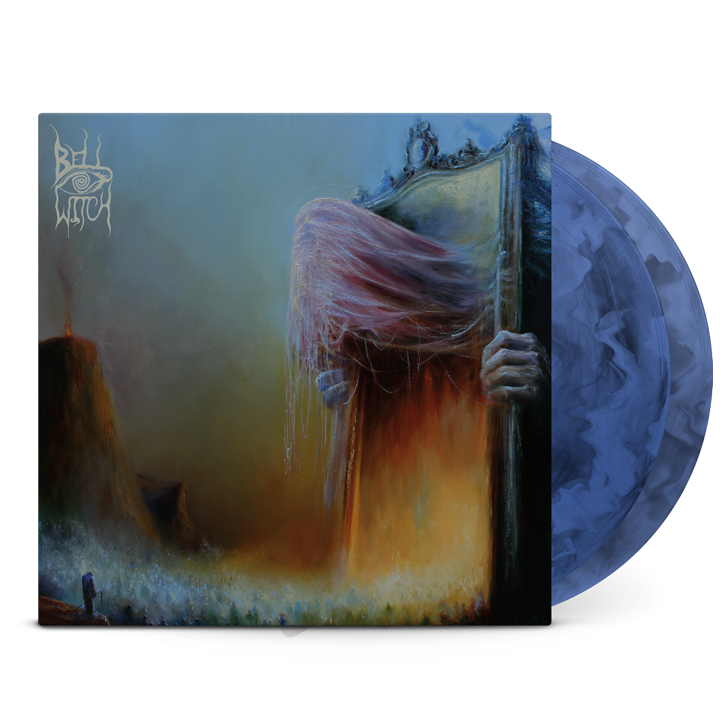 BELL WITCH - Mirror Reaper - 2xLP Coloured