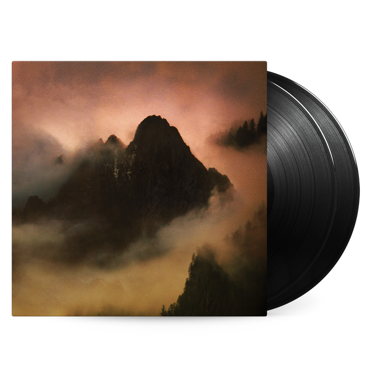 DEAD TO A DYING WORLD - Elegy LP (Black)