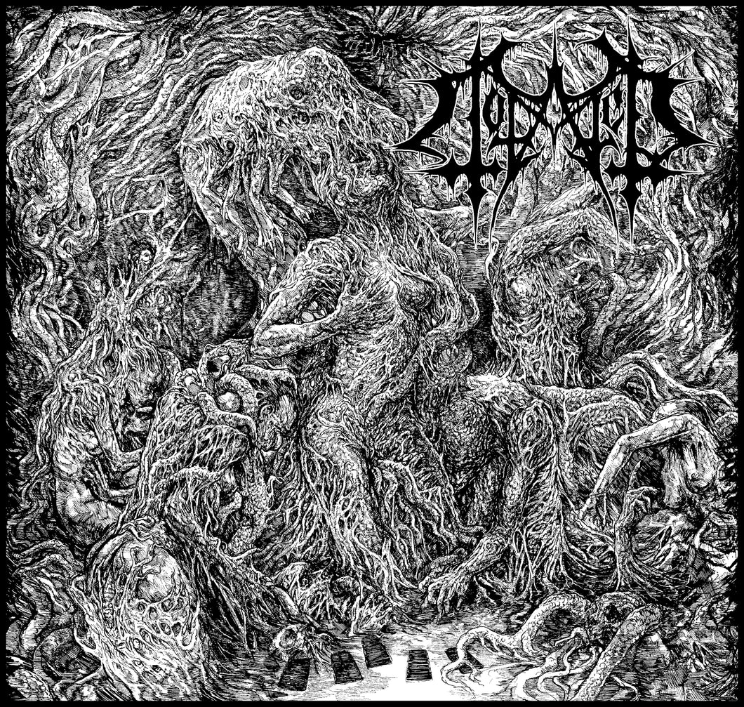 TOTALED - Lament CD