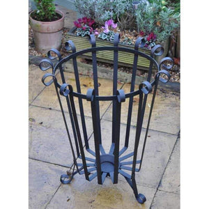 Large Patio Fire Basket / Brazier