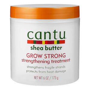 Cantu Shea Butter Grow Strong Strengthening Treatment 173g
