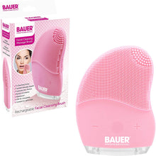 Load image into Gallery viewer, Bauer Professional 39199 Facial Cleansing Brush