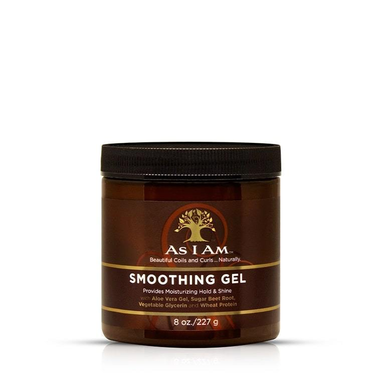 AS I AM Naturally, Classic Collection Smoothing Gel 227g