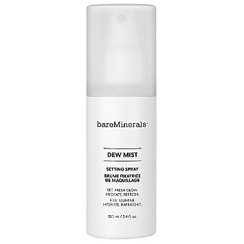 Bare Minerals DEW MIST SETTING SPRAY
