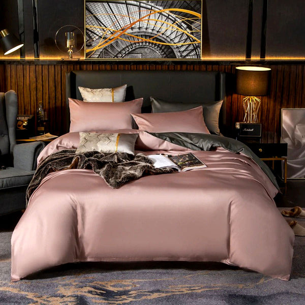 Aubree Elegance Bedding Set (Egyptian Cotton)