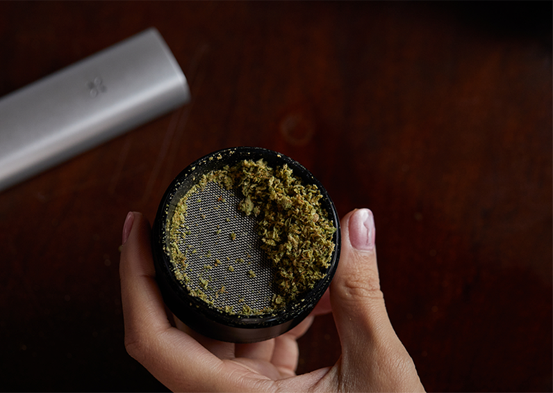 10 Reasons to Use a Grinder