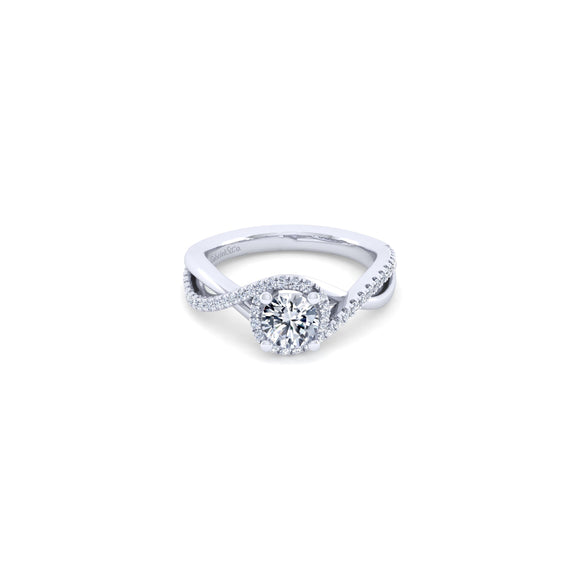 Engagement Ring - Gabriel & Co