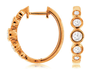 DIAMOND HOOPS (PC8915D)
