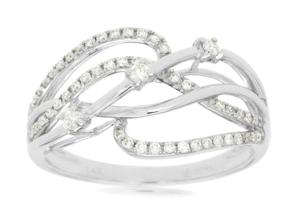 DIAMOND RING (WC7223D)