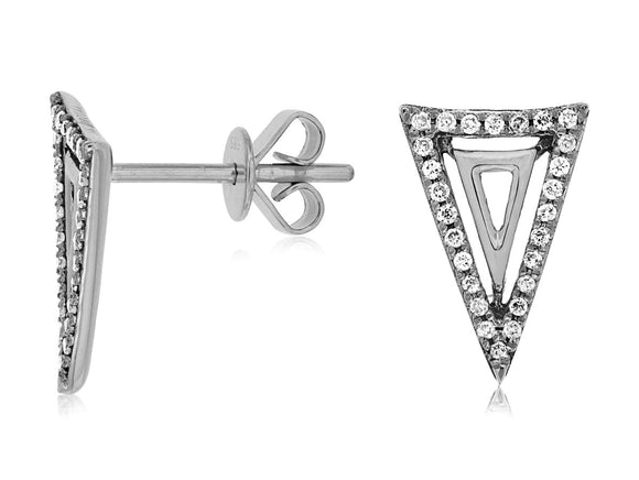 DIAMOND EARRING (WC7480D)