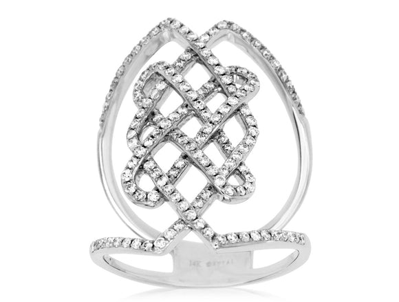 DIAMOND RING (WC7708D)
