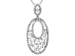 DIAMOND PENDANT (WC7731D)