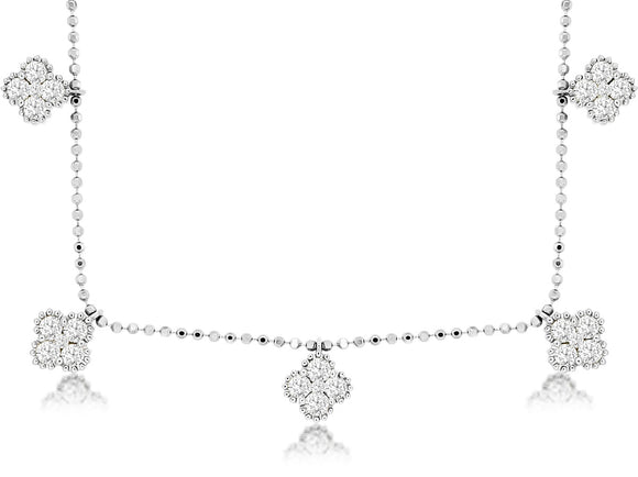 DIAMOND NECKLACE (WC8893D)
