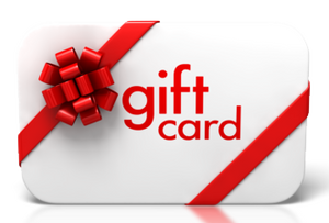 Gift Card (Please select amount)