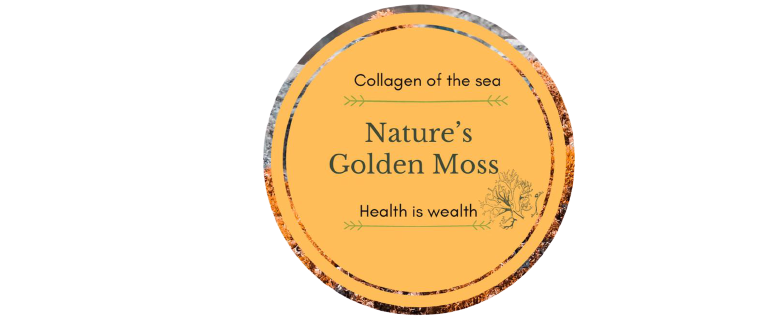 Naturesgoldenmoss