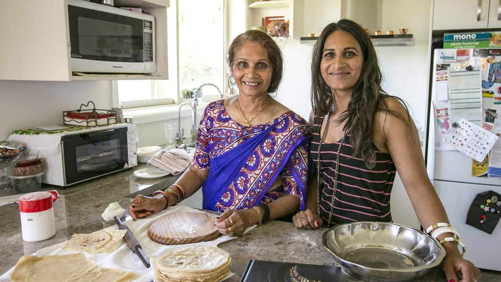 WIN a Indian Healthy Meal at home