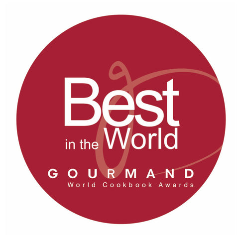 A little bit of this, a little bit of that Gourmand Best in the World Cookbook
