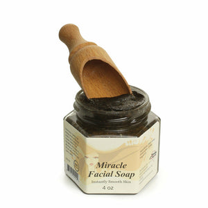 Miracle Soap, Tightens and Softens Skin, Skin Care, Facial Wash