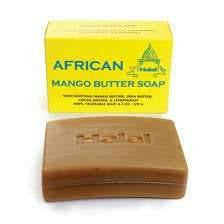 African Mango Butter Soap, Shea Butter, Cocoa Butter, Lemongrass, Eczema, Remove Wrinkles, Fine Lines, Skin Care, Acne, Oily Skin, Blemishes