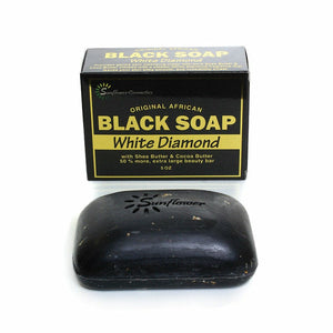 White Diamonds Black Soap, Smooth Skin, Dermatitis, Blemish, Eczema, Skin Care, Blackheads, Reduce Fine Lines, Dark Spots,