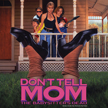 Load image into Gallery viewer, Don't Tell Mom The Babysitter's Dead - OST LP (Rose)
