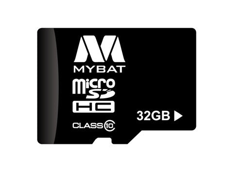 32GB Ultra micro SD Flash Memory Card Class 10 SDHC TF with SD Adapter
