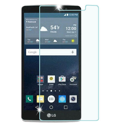 For LG H740 Vista 2 & LS770 H631 G Stylo Tempered Glass Screen Protector