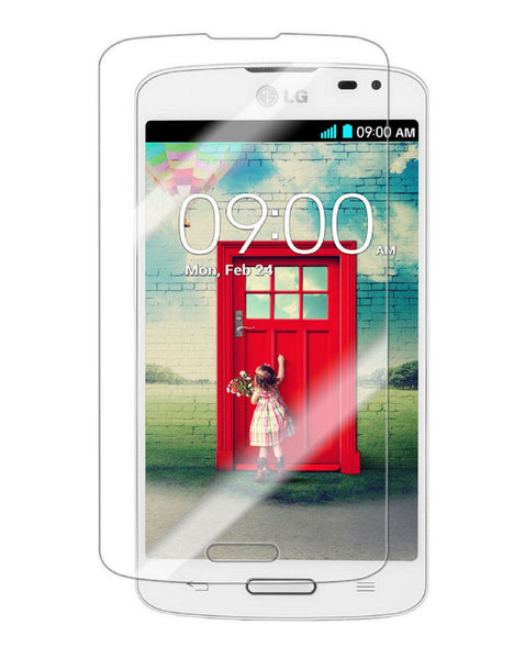 LG Optimus L90 D405 D415 Premium Tempered Glass Screen Protector