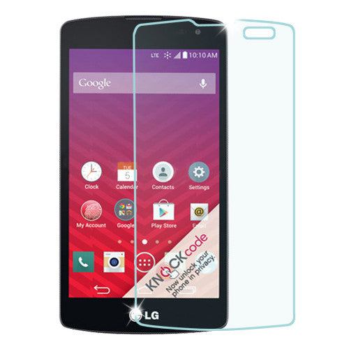 LG Tribute MS359 F60 LS660 Premium Tempered Glass Screen Protector