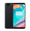 OnePlus 5T A5010 - 8GB RAM + 128GB - 6.01 inch AMOLED - US Version (Midnight Black)