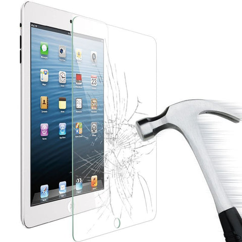 Apple iPad Mini Premium 9H Tempered Glass Screen Protector