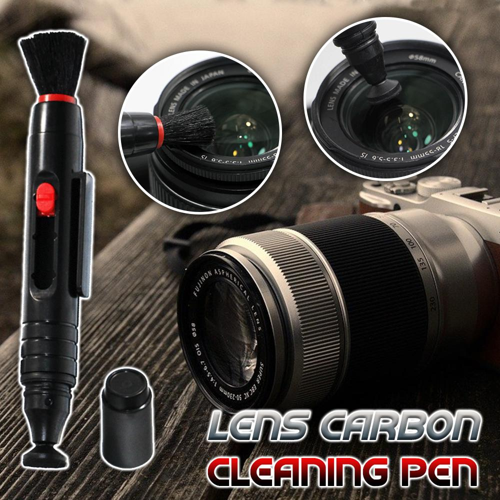 Lens Carbon Cleaning Pen