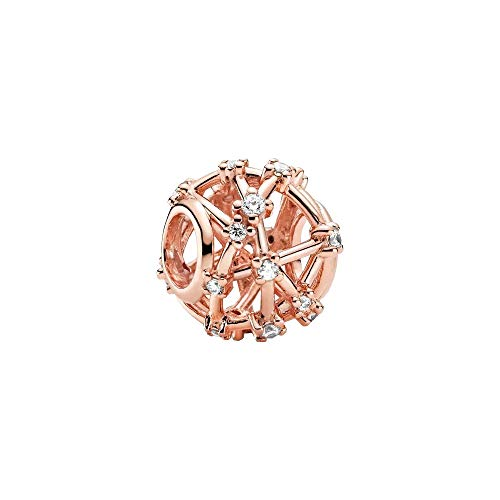 PANDORA Openwork Star Constellations Charm