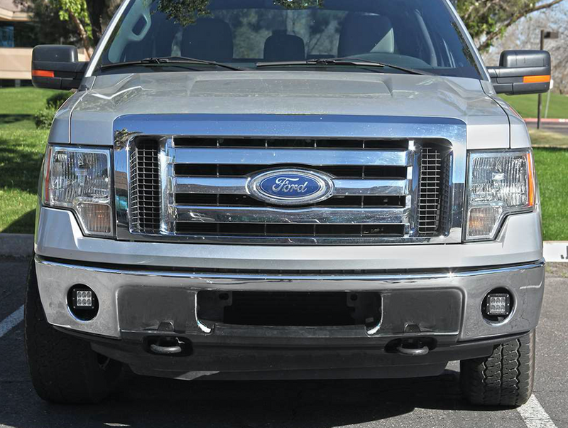 2006-2014 F-150 Fog Light Kit
