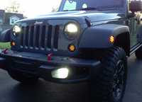 LED Side Marker [Jeep JK Compatible]