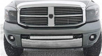 2002-2009 Ram Fog Light Kit