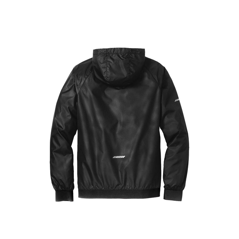 Performance Windbreaker Jacket