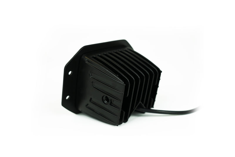 RGB High-Output FlushMounts