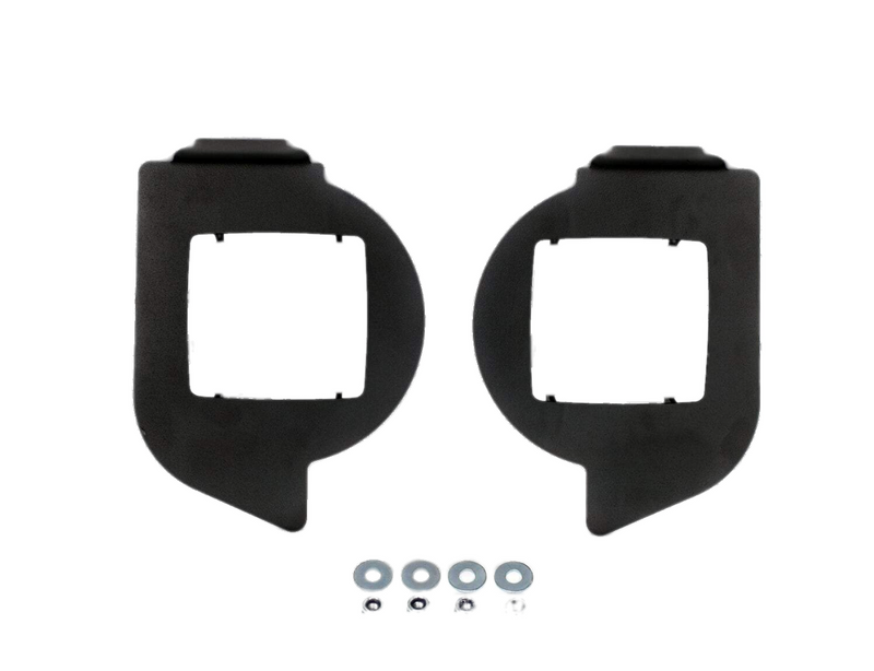 2014-2020 Toyota 4 Runner Fog Light Brackets