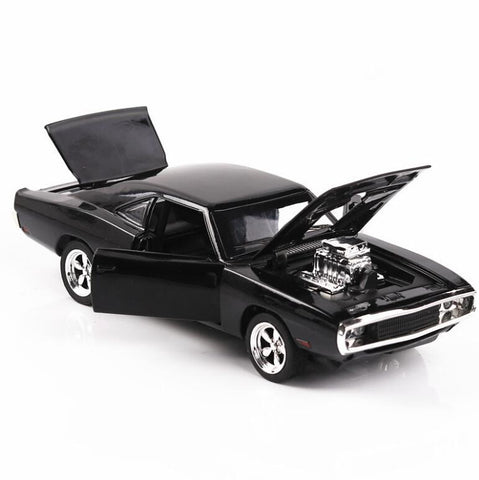 1:32 Scale Fast & Furious Dodge Charger
