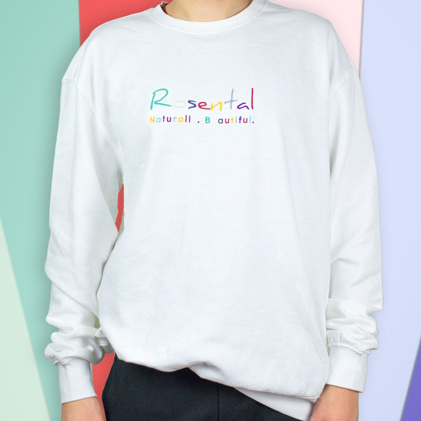 Rosental Squad Sweater