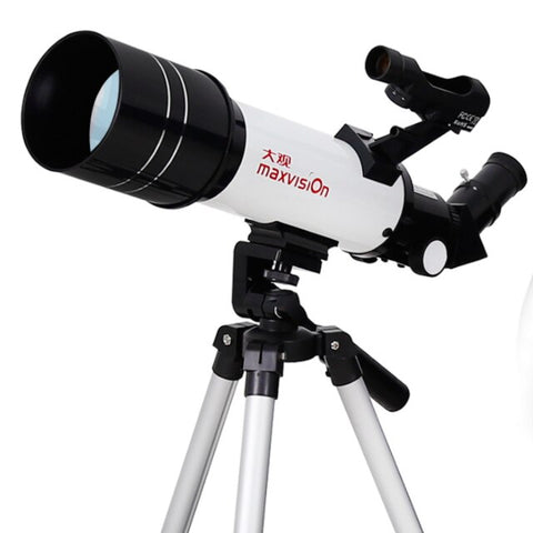 Télescope Compact Maxvision 70400