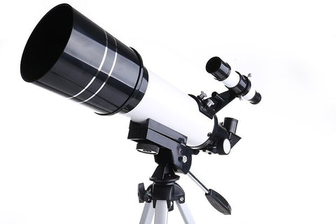 Lunette Astronomique Transportable