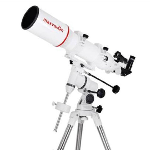 Télescope Deep Space Maxvision 102EQ HD